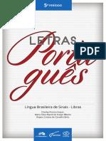 Lingua Brasileira de Sinais Libras