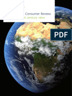 The Deloitte Consumer Review Africa a 21st Century View