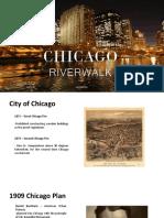 Chicago Riverwalk Group 7