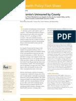 County Uninsured Fs Correction 0