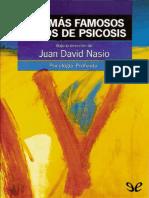 NASIO - Los Más Famosos Casos de Psicosis