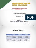 UNIDAD 2.7 LOSA  DE C°
