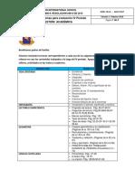 Temas Para Evaluaciones 4 Periodo Step 4
