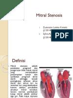 STENOSIS MITRAL.pptx