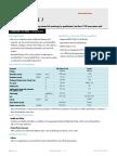 AeroShell Fluid 1 (en-GB) TDS