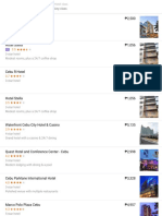 Hotels Near Mactan-Cebu International Airport, Lapu-Lapu City - Google Maps