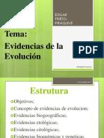 Evidencias de Evolucion-EP