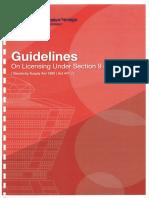 Guideline Licensee Nov2016