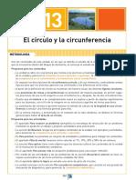 Unidad 13. El círculo y la circunferencia.pdf