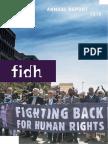 FIDH 2016 Annual Report