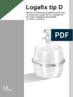 Logafix D Flamco - Instructiuni Montaj Utilizare