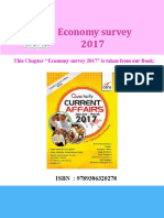 Disha Publication Economic Survey 2017
