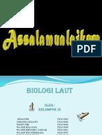 Biologi Laut Lhysa