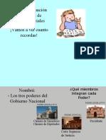 CLASE DE REPASO DE CIENCIAS SOCIALES 4AÑO