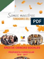 Sociales- Curriculo - 16-09-15