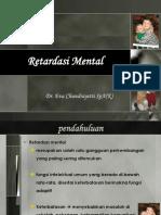 4. Retardasi Mental Pada Downsyndrome, Amie