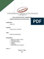 Monografia de Didactica