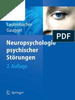 3540723390 Neuro Psychologie