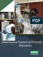 Programa de Proteccion Respiratoria
