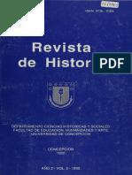 Grubessich-Esclavitud en Chile Durante El Siglo XVIII