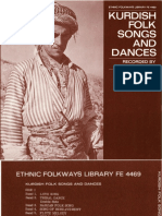 FW04469 Kurdish Songs