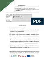 Ficha Exercicios_FMC Soprofor