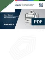 Roller Mill Similago II Manual