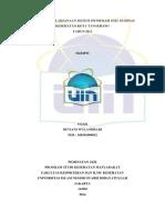 123dok Gambaran Pelaksanaan Sistem Informasi Gizi Di Dinas Kesehatan Kota Tangerang Tahun 2013