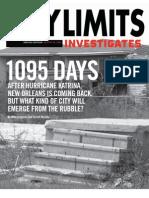City Limits Magazine