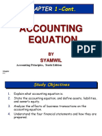 02. Accounting Aquation