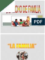 Derecho de Familia Diapos 1 Enviar