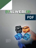FUSIBLES ITALWEBER catalogoCompleto