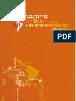MIF FOMIN Guia de Emprendimientos Dinamicos