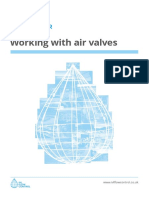 Working With Air Valves
