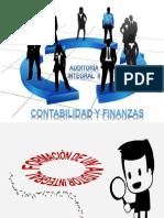 Formación Del Auditor Integral