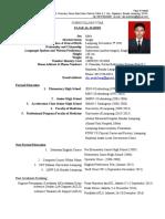 CV Fajar Al-Habibi