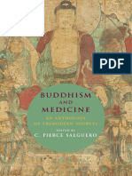 Buddhism and Medicine an Anthology of Pr (1)