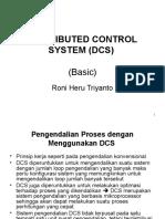 3b. Basic DCS