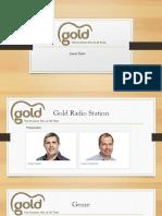 gold radio station