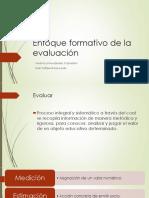 e. Formativa
