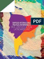 PROGRAMA Simposio Internacional