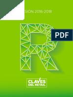 Claves Del Retail - Visión 2016-2018