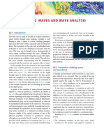 Appendix 2 Waves and Wave Analysis