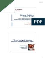 AULA 2_SLIDE 1_Ciência Política a Ciência Do Poder_05Ago17