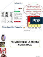 Anemia Presentacion
