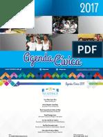Agenda Cívica 2017