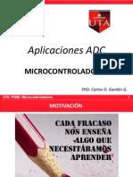 8_ Aplicaciones ADC