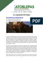 La expansión del Islam El Catoblepas