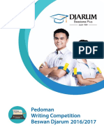 beswandjarum_pedoman_2017