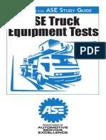 Truck Equipment Guide